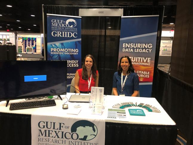 Rosalie Rossi, Program Manager and Inia Soto-Ramos, Subject Matter Expert Feb 2019